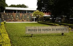 Museus da Fundaj participam da 15ª Primavera dos Museus. Confira a programação (Foto: Bernardo Dantas/Arquivo DP)