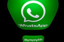 WhatsApp adia alteração de normas de serviço após fuga de usuários (Foto: Lionel BONAVENTURE / AFP)