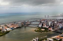 Confira a previsão do tempo para esta segunda-feira (Paulo Paiva/Arquivo DP )