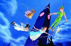 Disney inclui aviso sobre conteúdo racista em clássicos da sua plataforma (Foto: Reprodução/Disney)