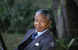 PSB lança campanha inspirada em Mandela, Gandhi e Martin Luther King (Mandela é um dos líderes mundiais que aparece nos vídeos. Foto: site PSB/Divulgação)