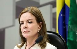 PT abre dissidência e diz que apoia manifestações (Foto: Marcelo Camargo/Agência Brasil)