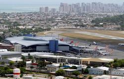 Aeroportos esperam aumento do movimento no feriado de Finados (Foto: Paulo Paiva/DP/D.A Press)