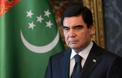Ditador do Turcomenistão proíbe o uso da palavra coronavírus no país (Foto: AFP Photo/Attila Kisbenedek)