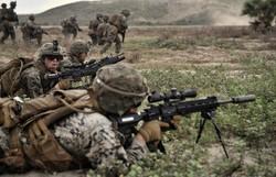 Tropas norte-americanas vão se retirar do Afeganistão em 14 meses