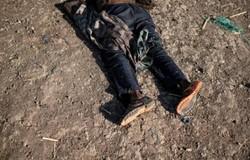 Massacre de 600 civis à luz do dia na Etiópia estarrece o mundo (Foto: Eduardo Soteras/AFP)