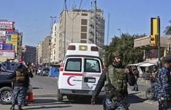 Duplo atentado suicida em Bagdá deixa cerca de 30 mortos (Sabah ARAR/AFP)