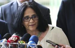 Ministério Público pede a TCU que investigue Damares por ação para impedir aborto de criança estuprada (Foto: Valter Campanato/Agência Brasil)