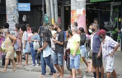 Covid-19: Brasil tem 183 mortes e 7.446 casos em 24 horas (Foto: Tomaz Silva/Agência Brasil)
