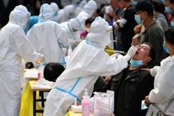 Confira a atualização dos possíveis modos de transmissão do coronavírus (Foto: AFP)