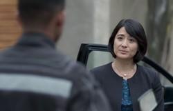 Malhação: Mitsuko oferece dinheiro a Anderson para que o menino se afaste de Tina. Confira o resumo desta quinta