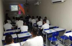 Em meio a epidemia, unidades prisionais receberão cursos de qualificação online (Foto: Divulgação)