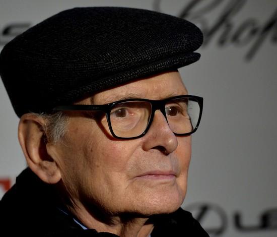 Mestre das trilhas sonoras compositor italiano Ennio Morricone morre aos 91 anos (Divulgação)