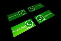 WhatsApp vai deixar de funcionar em celulares mais antigos; veja lista (Foto: Lionel Bonaventure/AFP)
