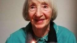 'Vovó imortal': Aos 102 anos idosa vence batalha contra o coronavírus na Itália (Foto: Reprodução )