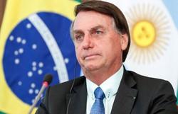 Bolsonaro vai à Argentina para reunião do Mercosul e encontro com Fernández (Foto: Alan Santos/AFP)