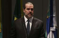 Toffoli liga para militares e tenta conter crise após declarações de Gilmar (Foto: Antonio Cruz/Agência Brasil)
