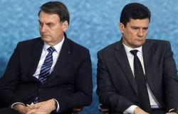 Moro fala em ligação de Carlos Bolsonaro com gabinete do ódio (Foto: Agência Brasil )