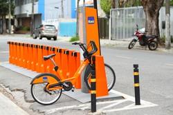 Bike PE retoma plano de gratuidade para estudantes (Foto: Peu Ricardo/DP FOTO. )