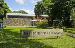 Fundaj realiza programação virtual para a 19ª Semana Nacional de Museus (Foto: Museu do Homem do Nordeste/Divulgação)