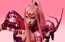 'Chromatica', de Lady Gaga, assume posto de maior estreia do Spotify Brasil (Foto: Divulgação)
