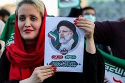 Ultraconservador Raisi eleito presidente do Irã no primeiro turno (Foto: ATTA KENARE / AFP)