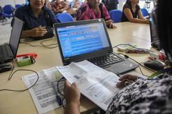 Procon Recife promove mutirão de negociação de dívidas  (Ray Evellin)
