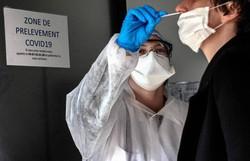 UFPE realizará 2.000 testes semanais para identificação da Covid-19  (AFP )