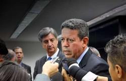 Lira diz que Bolsonaro deve 'pagar' por falas sem 'nenhuma base científica' (foto: Luis Macedo/Câmara dos Deputados)