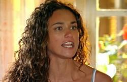 Flor do Caribe: Taís não deixa Samuel contar a Cassiano que Samuca é seu filho. Confira o resumo desta terça