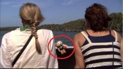 Internautas descobrem Cebolinha, da Turma da Mônica, em filme de terror australiano (Foto: Reprodução/Twitter)
