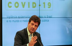 Plano da Saúde prevê escolas e universidades fechadas em abril e afastamento de idosos (Fabio Rodrigues Pozzebom/Agência Brasil)
