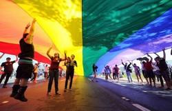 Nome social é utilizado por 170 candidatos trans nas eleições 2020 (Foto: Evaristo Sá/AFP)