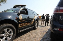 PF desarticula quadrilha que enviava brasileiros ilegalmente aos EUA (Foto: PF/Divulgação)