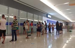 Pernambuco terá 47 agências da Caixa abertas no sábado (Foto: Patteo/Divulgação)