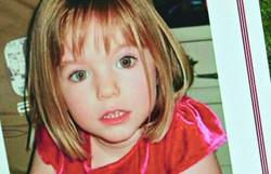 Polícia faz buscas relacionadas ao desaparecimento de Madeleine McCann (Divulgação/Arquivo Pessoal)
