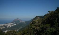 Ingresso ao Parque Nacional da Tijuca está 80% mais barato (Foto: Fernando Frazão / Agência Brasil)