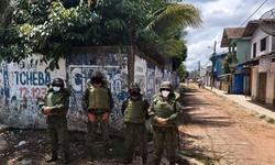 TSE aprova envio de tropas federais a Manaus e Fortaleza (Foto: Ascom / Ministério da Defesa)