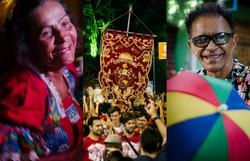 Pernambuco elege seis novos Patrimônios Vivos (Fotos: Jan Ribeiro/Secult-PE, Reprodução/Facebook e Jan Ribeiro/Secult-PE.)