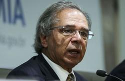 Guedes quer renegociar arranjo mais favorável para a União em pacto com estados (Foto: José Cruz/Agência Brasil)