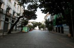 'Lockdown' tem apoio de 60% dos brasileiros, diz Datafolha (Foto: Tarciso Augusto/Esp. DP)