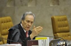 Lewandowski vota para que governo apresente plano de vacinação em 30 dias (Foto: José Cruz/Agência Brasil)
