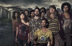 Netflix exibe os últimos episódios da série nacional 3% (Foto: Divulgação/Netflix)
