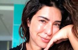 Fernanda Paes Leme retira vesícula e diz que saúde ficou bem comprometida após coronavírus (Foto: Divulgação)