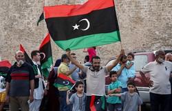 Forças do governo líbio tomam última posição de Haftar no oeste do país (Foto: Mahmud TURKIA / AFP)