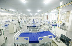 Hospital de referência Boa Viagem e Agamenon Magalhães abrem vagas de UTI para tratamento da Covid-19  (Andréa Rêgo Barros/PCR )