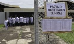 Inscrições para o Exame Nacional de Residência começam hoje (Foto: Fabio Rodrigues Pozzebom/Agência Brasil)