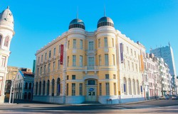 Caixa Cultural do Recife reabre para visitação