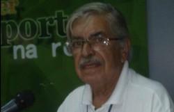 Morre o radialista José Bezerra, por sequelas de câncer (Facebook/ Reprodução)
