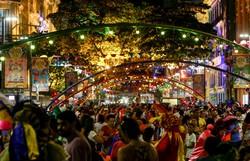 Prefeitura do Recife cria comissão para preparação do Carnaval 2022 (Foto: Bruna Costa/Esp. DP.)